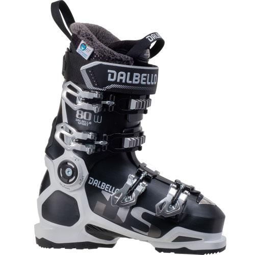 DALBELLO ダルベロ 19-20 スキーブーツ 2020 DS 80W 基礎 オールラウンド レディース