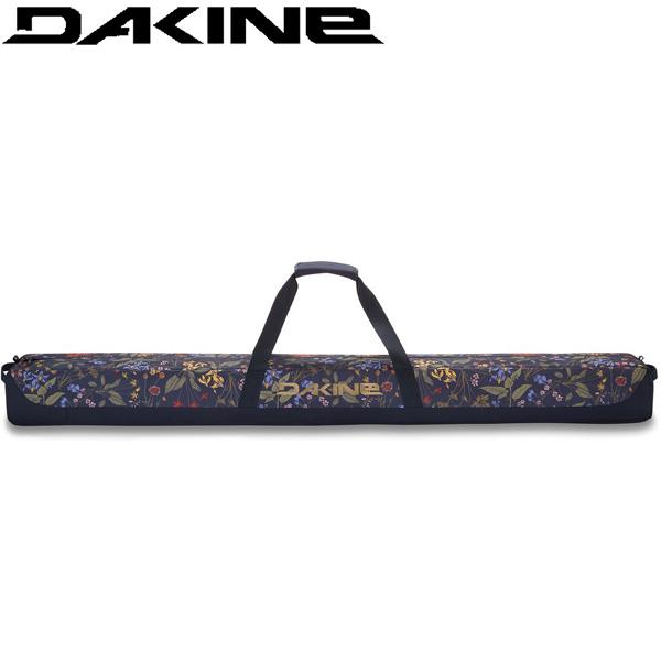ポイント10倍!DAKINE ダカイン PADDED SKI SLEEVE 175cm スキーケース (BTP) 19-20 スキーバッグ パッド入り:AJ237-237 [206_SKIAC]