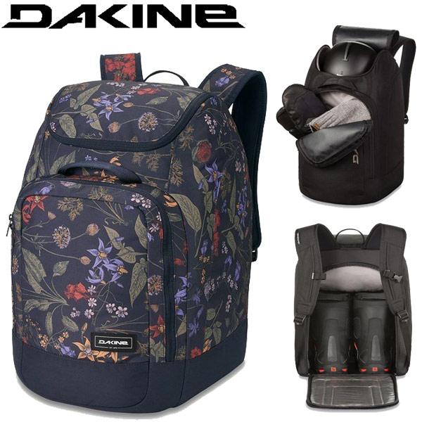 クーポン利用で10%OFF!12/19AMまで!DAKINE ダカイン BOOT PACK 50L ブーツバッグ (BTP) 19-20 ブーツケース 旅行 遠征:AJ237-228