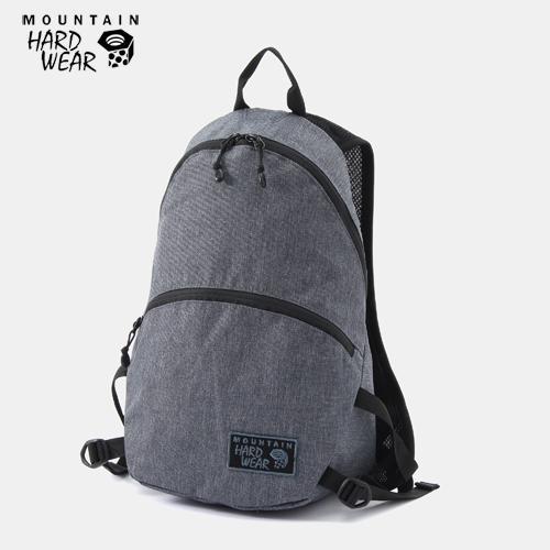 Mountain Hard Wear マウンテンハードウェア Dipsea Pack バッグ ザック バックパック 〔2018SS 〕 (TITANIUM):OE7904 [2018SS_OD]