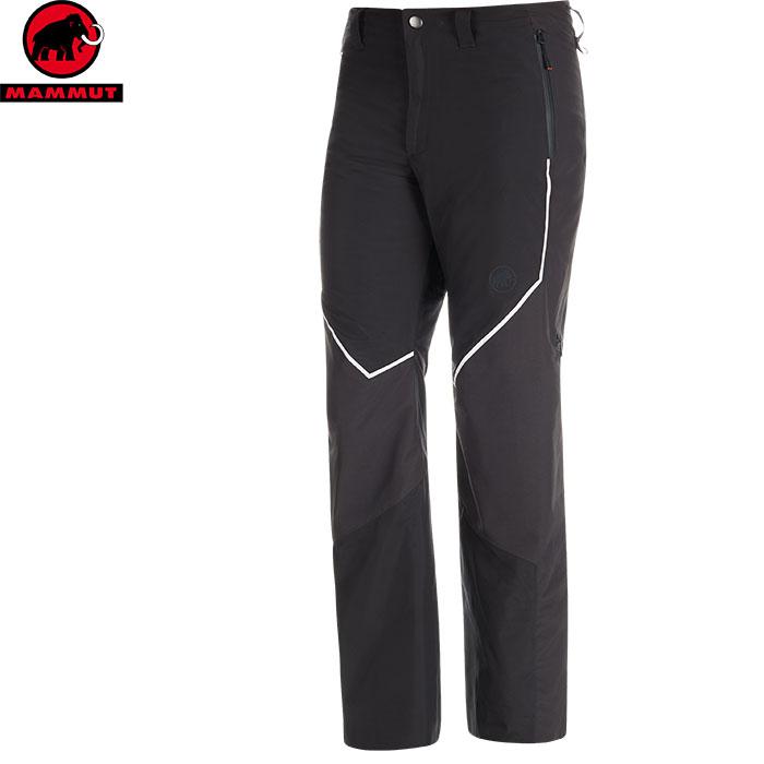 ポイント10倍!MAMMUT マムート Scalottas HS Thermo Pants Men スキーウェア パンツ メンズ (black-phantom):1020-12480 [206_SKIW] [206_SALE]
