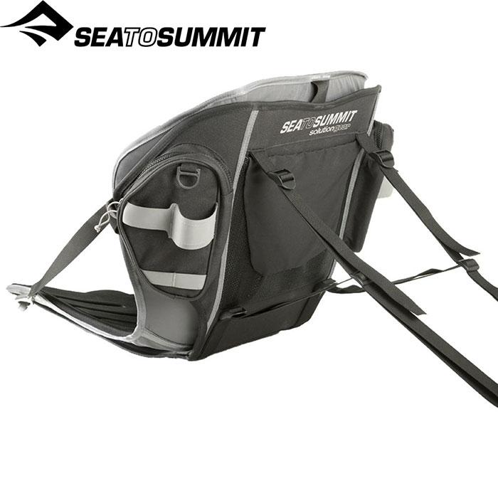 クーポン利用で10%OFF!10/17AMまで!SEA TO SUMMIT シートゥサミット  クルーザー・カヤックシート SUP カヌー用品 アクセサリー シート 座席 (one):ST88830