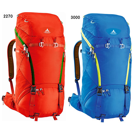 ザック・バックパック ファウデ VAUDE (11175) アストラライト40 カラー選択あり 登山・ハイキング ] [30_off] [SP_BPK] [特価 pack]