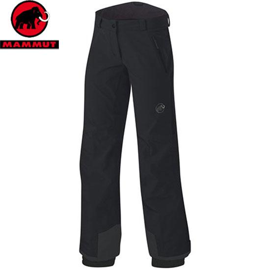 2019人気新作 マムート MAMMUT Tatramar SO Pants AF MAMMUT 女性用 Women 〕 〔 特価 旧モデル 女性用 ソフトシェル パンツ 〕 (0001-black):1020-09370 [pt0], BodyWell:5c9338b5 --- totem-info.com
