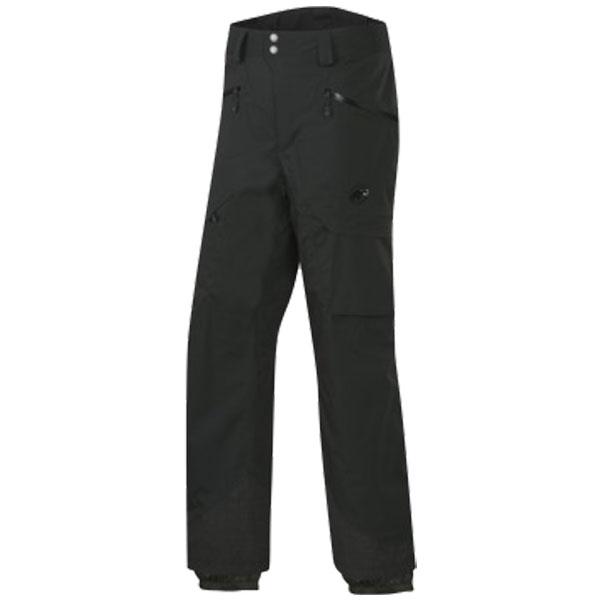 [11/16まで 10%OFFクーポンあり] マムート MAMMUT Stoney HS Pants Men [特価 パンツ ボトムス] (0121):1020-09151 [pt0]