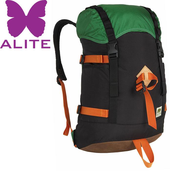 ALITE エーライト WILLOW PACK ウィローパック 〔特価 ザック バックパック〕 (パイオニア):YM61501 [30_off] [SP_BPK] [特価 pack]