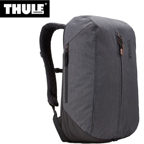 THULE スーリー VEA BACKPACK 17L ベアバックパック17L 〔 2018SS  バックパック ノートパソコン用バックパック 17L 〕 (ブラック):TVIP-115