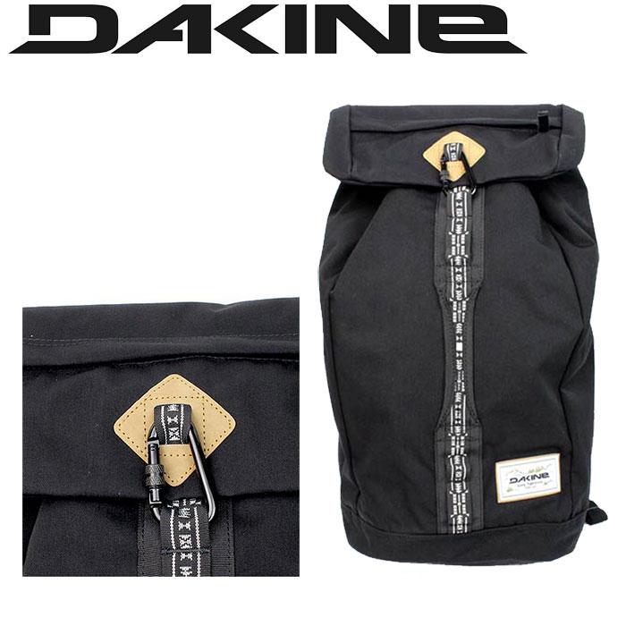 DAKINE ダカイン RUCKSACK 26L 〔デイパック バックパック〕 (BLK):AG237013 [30_off] [SP_BPK]