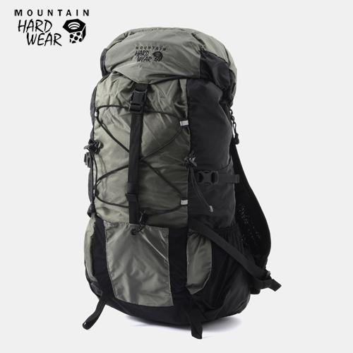Mountain Hard Wear マウンテンハードウェア Koa Vestpack 18 バッグ ザック 登山 クライミング 〔2018SS 〕 (GREEN FADE):OE7900 [クリアランスpt0]