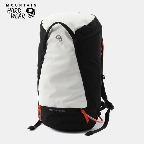 Mountain Hard Wear マウンテンハードウェア Multi-Pitch 25 Pack バッグ ザック 登山 クライミング 〔2018SS 〕 (FOGBANK BLACK):OU1621 [クリアランスpt0]