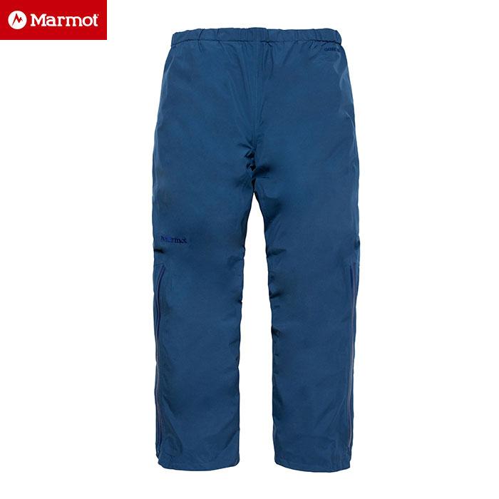Marmot レイン マーモット [SP_MOD_WEAR] Comodo Pant 〔 雨具 レイン Marmot 2017SS 〕 (NBLU):MJR-S7010P [30_off] [SP_MOD_WEAR] [pt0], 日立市:11aa7f70 --- officewill.xsrv.jp