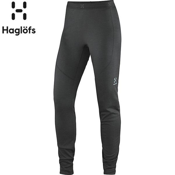 Haglofs ホグロフス ACTIVES BLEND LONG JOHN WOMEN [レディース 保温 アンダー タイツ] 取寄せ (2C5):603465
