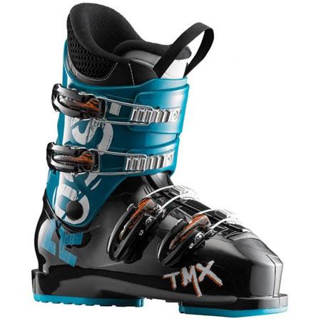 ROSSIGNOL ロシニョール 18-19 2019 TMX J4 ジュニア スキーブーツ 4バックル (-): [outlet boot]