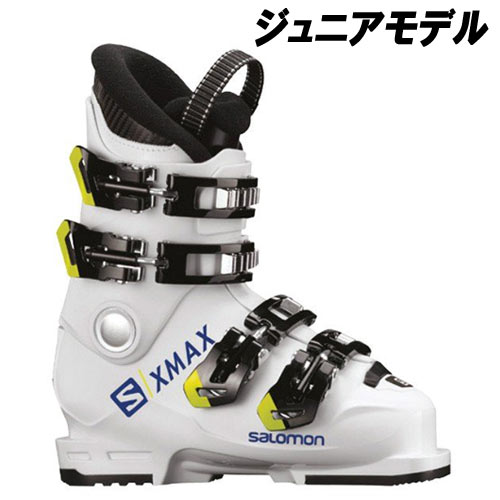 SALOMON サロモン 18-19 スキーブーツ2019 X MAX 60T M キッズ ジュニア (-): [outlet boot]