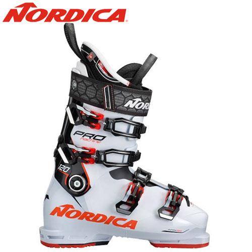 クーポン利用で10%OFF 8/26まで! NORDICA ノルディカ スキーブーツ 18-19 2019 PROMACHINE 120 プロマシン 120 基礎 レーシング (-): [outlet boot]