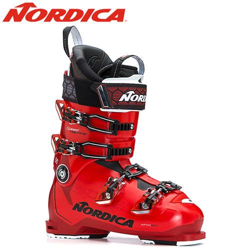 [送料無料] NORDICA ノルディカ スキーブーツ 18-19 2019 SPEEDMACHINE 130 スピードマシン 130 基礎 レーシング (-):