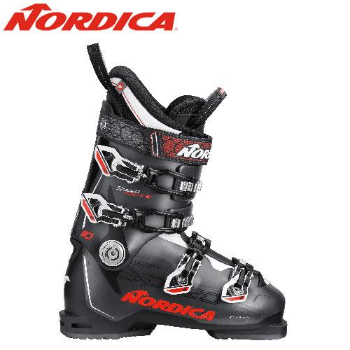 [送料無料] NORDICA ノルディカ スキーブーツ 18-19 2019 SPEEDMACHINE 110 スピードマシン 110 基礎 レーシング (-):