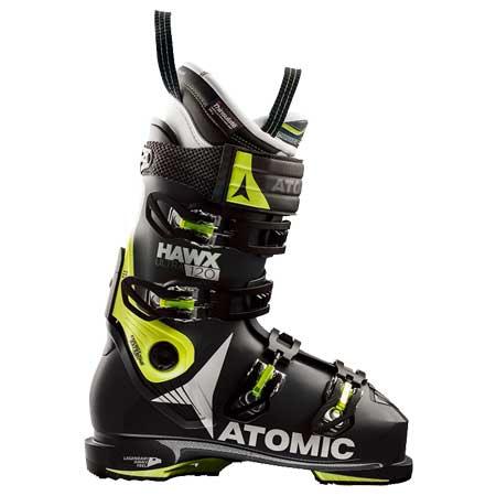[11/16まで 10%OFFクーポンあり] 17-18 アトミック ATOMIC ホークスウルトラ120 HAWX ULTRA120 スキーブーツ (BKLIM):AE5015540