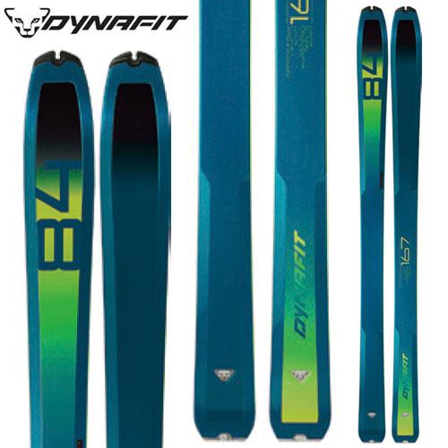 ディナフィット DYNAFIT 18-19 スキー ski 2019 SPEEDFIT 84 WOMAN (板のみ) バックカントリー ツーリング [2019pt0]