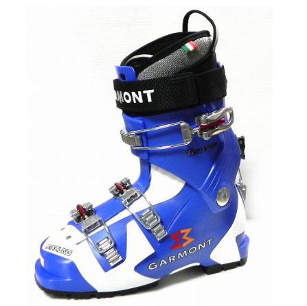 ポイント10倍! GARMONT ガルモント 10-11 スターリング STARLING G-FIT W's 兼用靴 ツアーブーツ 女性用 ウォークモード付き バックカントリー : [206_BCA]