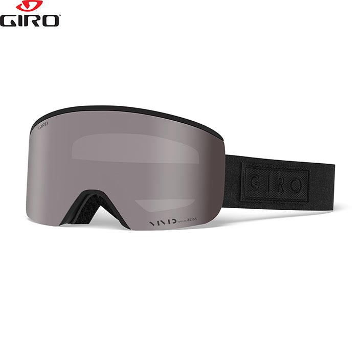 Giro ジロー ゴーグル AXIS AF アクシス 2018/2019 お買い得 スキー スノーボード (BlackBar):708326