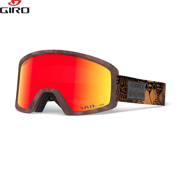 [クーポン利用で10%OFF AF!6/4AMまで] ゴーグル Giro ジロー スノーボード ゴーグル BLOK AF ブロック 2018/2019 お買い得 スキー スノーボード (Wolfgang):709503, ふとんのタニケン:3e9bbbca --- sunward.msk.ru
