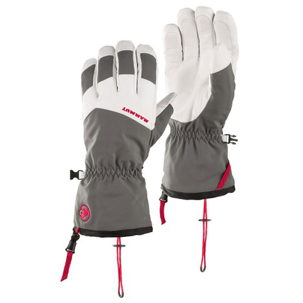 マムート MAMMUT Stoney Advanced Glove [特価 グローブ アクセサリー] (00014):1090-05790 [pt0]