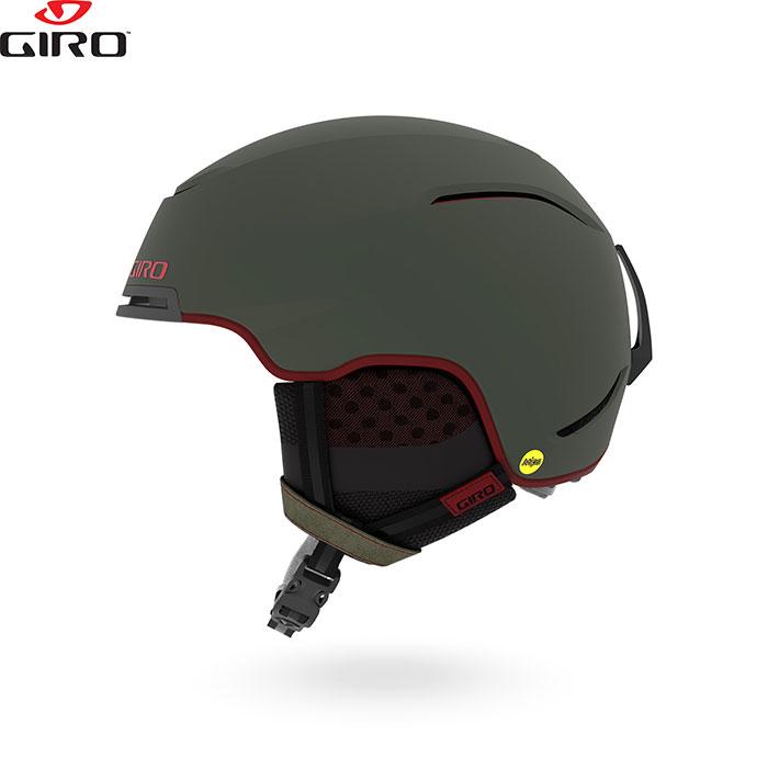 [クーポン利用で10%OFF!6 テラ お買い得/4AMまで] Giro ジロー ヘルメット TERRA MIPS スキー テラ ミップス 2018/2019 お買い得 スキー スノーボード (MatteOlive):709395, シューズブティック ナナ:4734d319 --- sunward.msk.ru