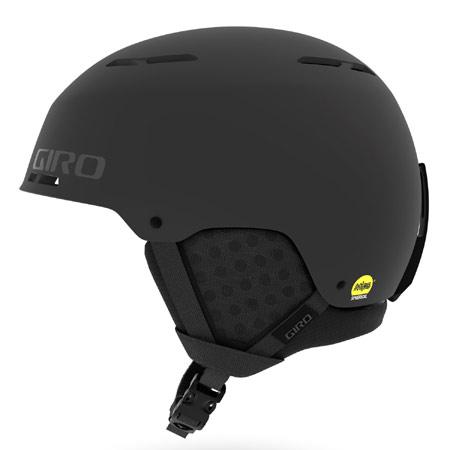 GIRO ジロ 2019モデル EMERGE MIPS エマージュミップス MATTE-BLACK ヘルメット 展示品 アウトレット pt0 (-):