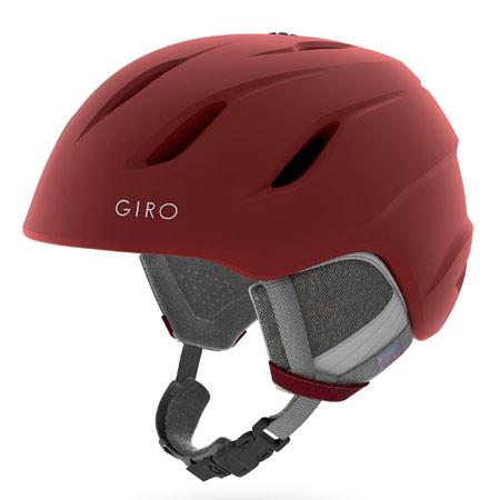 GIRO ジロ 2019モデル ERA AF エラ アジアンフィット MATTE-SCARLET-PEAK レディース ヘルメット 展示品 アウトレット pt0 (-):