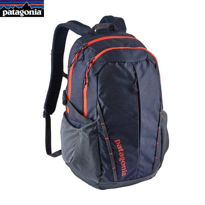 Patagonia パタゴニア Refugio Pack 28L レフュジオ・パック バッグ バックパック デイパック リュック (SMDB):47912