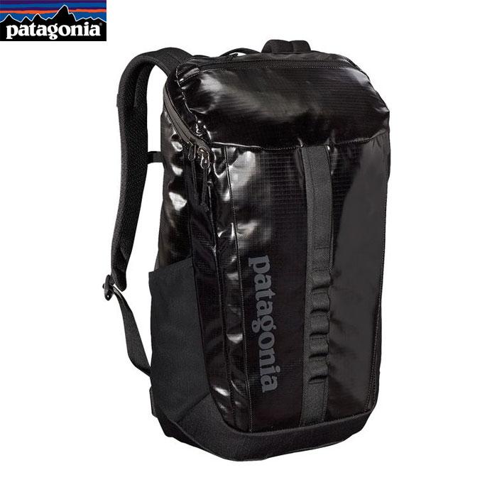 Patagonia パタゴニア Black Hole Pack 25L ブラックホール・パック バッグ バックパック デイパック リュック (BLK):49296