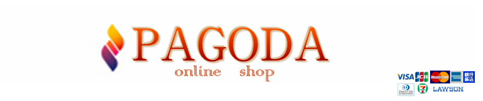 PAGODA:スマートフォン関連部品を販売します