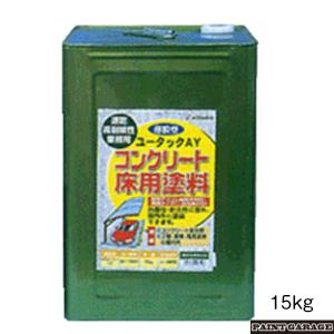 日本特殊塗料ユータックAY15Kg各色