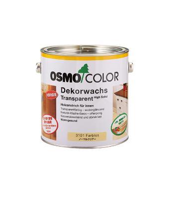 買取り実績  ★エントリーでP10倍【 3分艶 おまけ付】 オスモカラー #3101ノーマルクリアー 25L(約500平米分) オスモ&エーデル 木部 おまけ付 木部 屋内用 3分艶 自然塗料 おすも OSMO, きもの三作:241a130d --- adaclinik.com