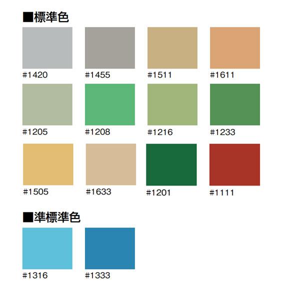 ケミクリートE 18kgセット ABC商会 エポキシ樹脂系塗り床材 厚膜型 屋内