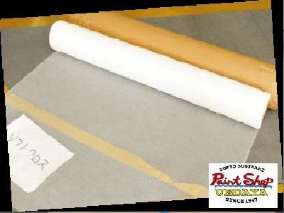 【送料無料】プルーフロンソフトクロス 幅1.0m×長さ50m/巻 ≪日本特殊塗料≫