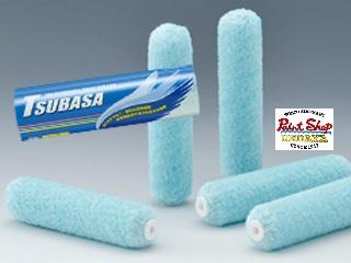 【送料無料】 ローラー TSUBASA ツバサ 12mm スモール 4S-TSB 4インチ 50本入りケース ≪大塚刷毛製≫