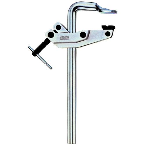 ベッセイ クランプ GRA-100-12 突っ張り可能 開き1000mm(GRA10012)