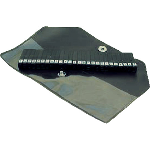 浦谷 ハイス精密組合刻印 英字セット1.5mm(UC15E)
