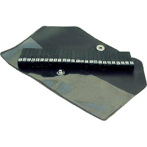 浦谷 ハイス精密組合刻印 英字セット6.0mm(UC60E)