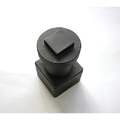 MIE 長穴ポンチ(昭和精工用)12X30mm(MLP12X30S)