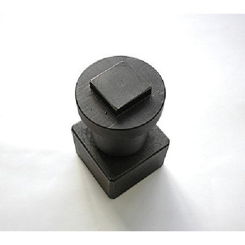 MIE 長穴ポンチ(昭和精工用)15X25mm(MLP15X25S)