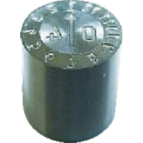 浦谷 金型デートマークYM型 外径10mm(ULYM10)
