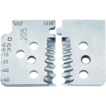 KNIPEX 精密ワイヤーストリッパー 1219-06用替刃(121906)