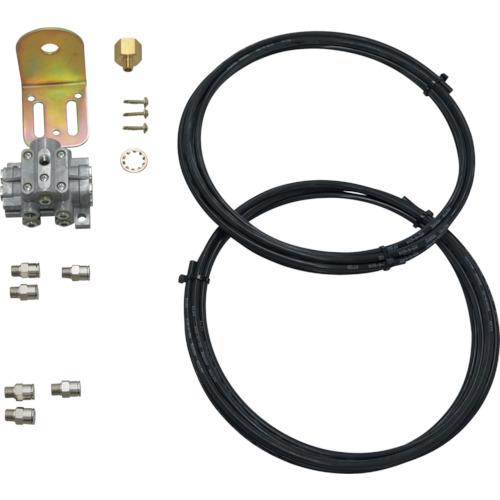 パルサールブ M グリス用マルチポイント設置キット(3箇所)(1250MD3RS)