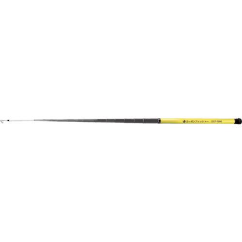 デンサン カーボンフィッシャー5m(DCF5000)