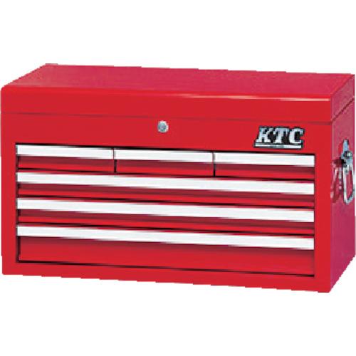 KTC KTC トップチェスト(4段6引出し)(SKX3306)