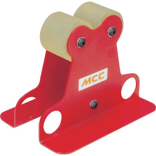 MCC 高速パイプカッタ用パイプサポートウレタンローラ(EHCS60U)
