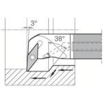 京セラ 内径加工用ホルダ(E10NSVPCR0814A)